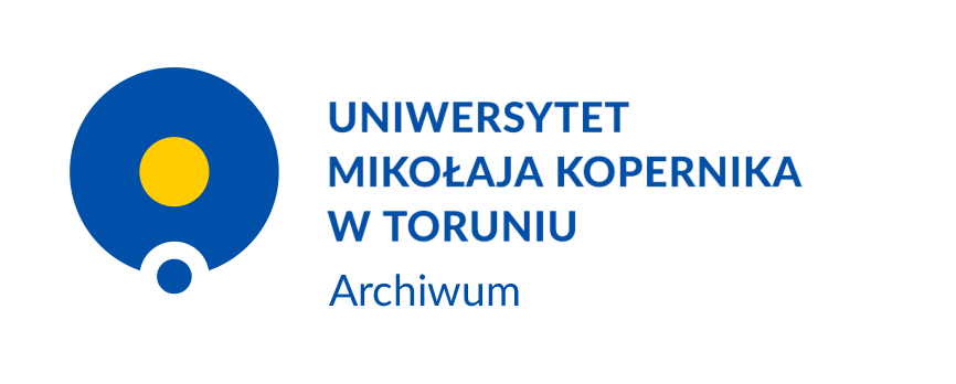 Archiwum Uniwersytetu Mikołaja Kopernika