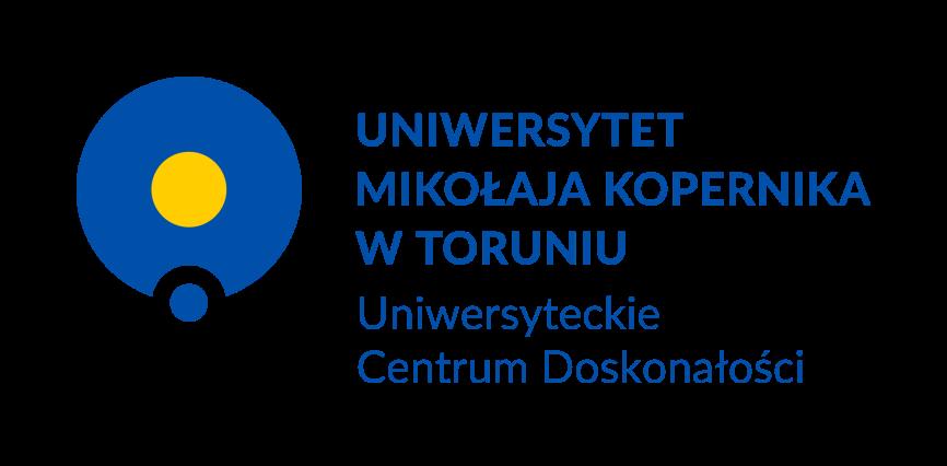 """Uniwersyteckie CentrumDoskonałości """"Dynamika, analiza matematyczna isztuczna inteligencja"""""""