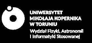 Wydział Fizyki, Astronomii i Informatyki Stosowanej