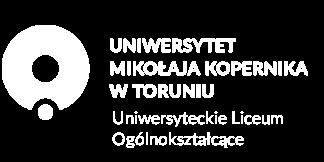 Uniwersyteckie Liceum Ogólnokształcące